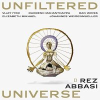 Unfiltered Universe