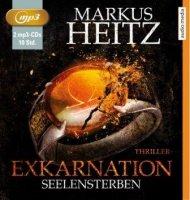 Exkarnation - Seelensterben