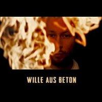 Wille aus Beton EP