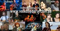 24 Bands - 24 Türchen - der solidarische Adventskalender
