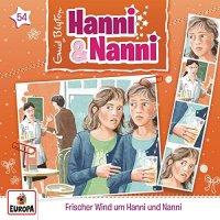 Frischer Wind um Hanni und Nanni