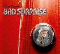 Nico Finke's Bad Surprise