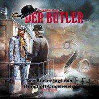 Der Butler jagt das Rungholt-Ungeheuer
