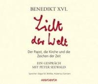 Benedikt XVI Licht der Welt