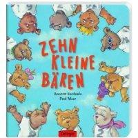Zehn kleine Bären