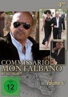 Commissario Montalbano Volume V