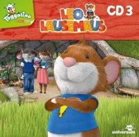 Leo Lausemaus CD 3