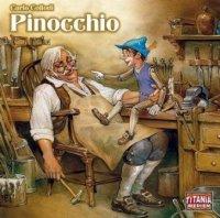 Pinocchio  .
