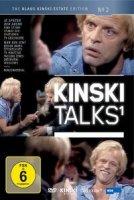 Kinski talks 1 (The Klaus Kinski Estate Edition No. 2)