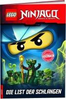 Lego Ninjago – Die List der Schlangen