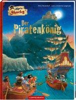Käpt`n Sharky  - Der Piratenkönig
