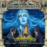 Aylmer Vance – Abenteuer eines Geistersehers (Teil 1 & 2)