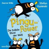 Pingu-Power