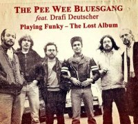 Playing Funky – The Lost Album