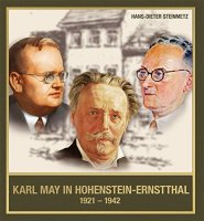 Karl May in Hohenstein-Ernstthal - 1921-1942