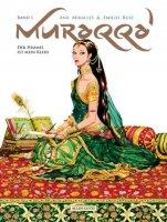 Muraqqa' Band 1 - Der Himmel ist mein Kleid