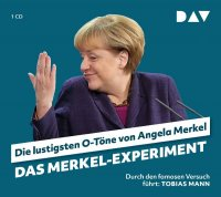 Das Merkel-Experiment