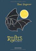 Rufus die farbige Fledermaus