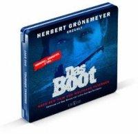 2 x Filmhörspiel 'DAS BOOT' mit Herbert Grönemeyer zu gewinnen!