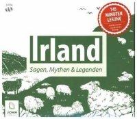 Irland Sagen, Mythen & Legenden