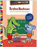 Lernerfolg Vorschule: -Erstes Rechnen -Erstes Schreiben