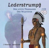 Lederstrumpf - Der letzte Mohikaner/Der Wildtöter