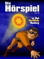 DIE HÖRSPIEL 2010: Der Messebericht aus Hamburg