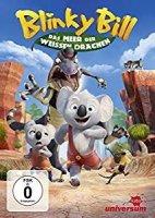 BLINKY BILL - Wir verlosen 2 DVDs des neuen Films