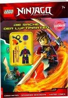 Lego Ninjago – Die Rache der Luftpiraten