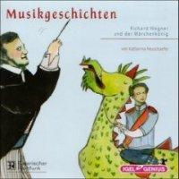 Richard Wagner und der Märchenkönig