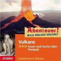 Vulkane - Feuer und Asche über Pompeji