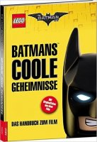LEGO BATMAN™ – MOVIE – Batmans™ coole Geheimnisse