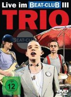 Trio - Live im Beat-Club