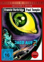 Paul Temple - Jagd auf Z