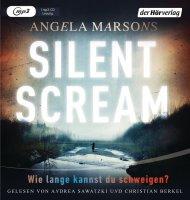 Silent Scream Wie lange kannst du schweigen?