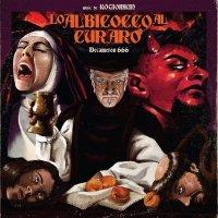 Lo Albicocco Al Curaro- Decameron 666