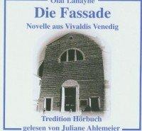 Die Fassade - Novelle aus Vivaldis Venedig