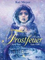 Frostfeuer Band 1: Herzzapfen