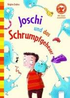 Joschi und das Schrumpfgeheuer