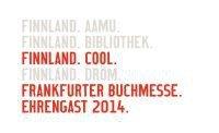 Frankfurter Buchmesse 2014 (Teil 1)