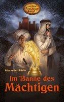 Neue Reihe im Karl May Verlag: KARL MAYS MAGISCHER ORIENT