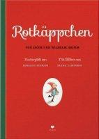 Rotkäppchen von Jakob und Wilhelm Grimm