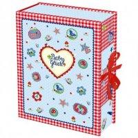 Coppenrath: Meine große Babybox >>Babyglück