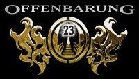 Offenbarung 23 Logo