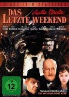 Agatha Christie - Das letzte Weekend