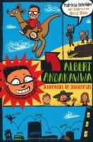 Albert Andakawwa - Schlamassel im Schlammsee