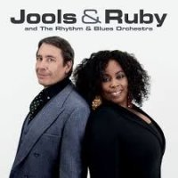 Jools & Ruby and The Rhythm & Blues Orchestra