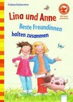 Lina und Anne – Beste Freundinnen halten zusammen
