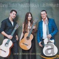 Live @ Lulo Reinhardt Acoustic Lounge