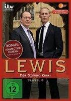 Lewis -Der Oxford Krimi Staffel 8